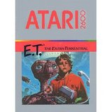 E.T.: The Extra-Terrestrial (Atari 2600)